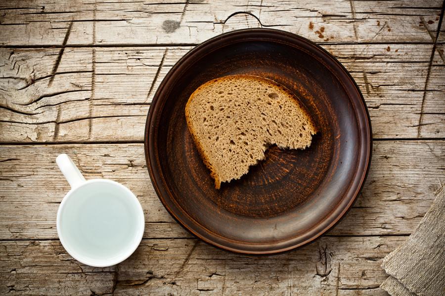 Cum ne alimentăm în Postul Mare