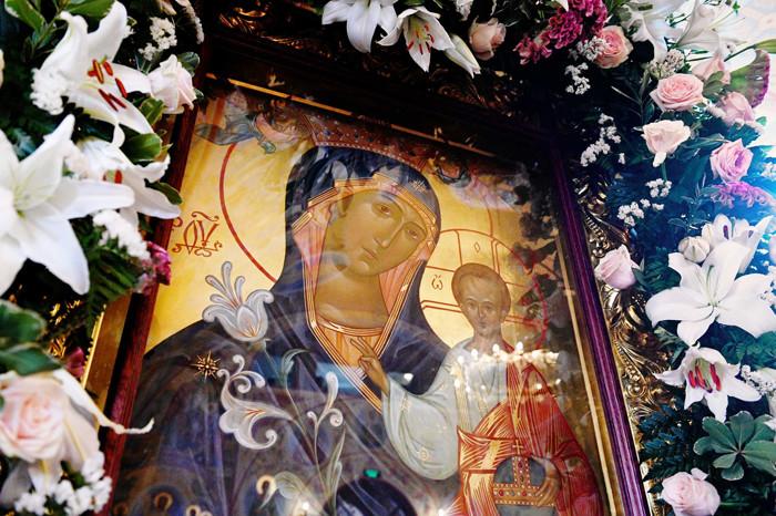 """""""Cuvine-se cu adevărat"""" – rugăciunea dăruită creștinilor de către Arhanghelul Gavriil"""