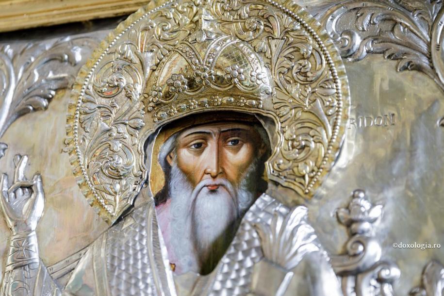 Cum a salvat Sfântul Spiridon insula Corfu de ciumă