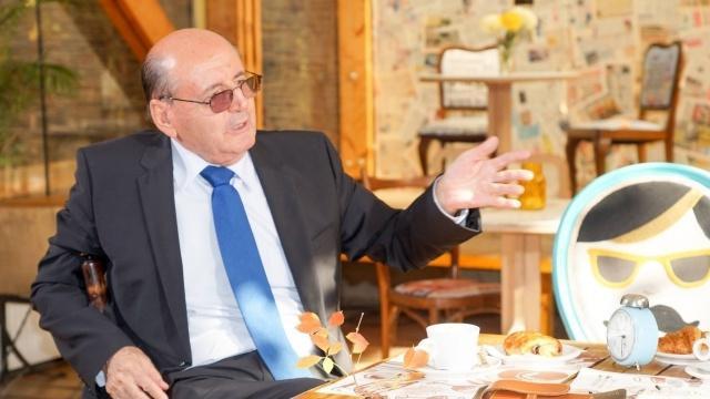 """Prof. Constantin Dulcan: """"Nu vom supraviețui fără întoarcerea la Dumnezeu!"""""""