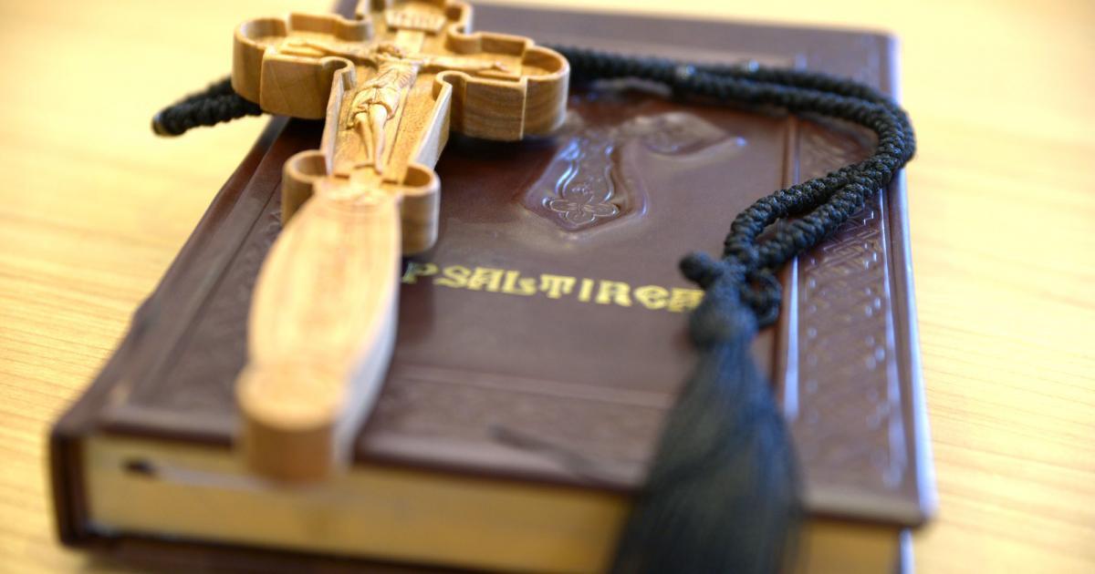 Citiţi Psaltirea, este cartea pentru sufletele întristate, cartea mângâierii…