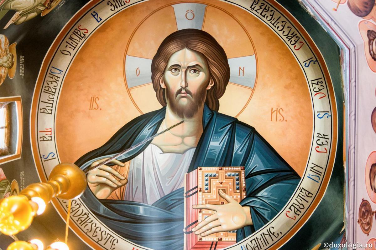 Așa trebuie să-L vedem pe Hristos!