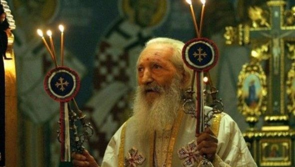 Să nu socotiţi, fraţilor, că este puţin păcat, să nu mergeţi la biserică