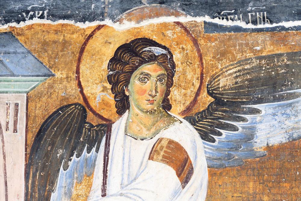 Sfaturile îngerului