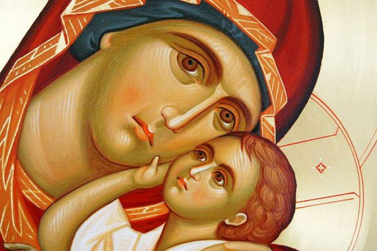 Se poate cumva sã ne pãrãseascã Maica Domnului?