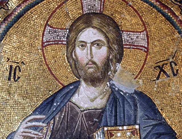 Pune-ţi nădejdea în Dumnezeu, neaşteptând de la altcineva izbăvirea sau mângâierea