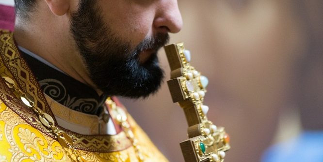 Păcatele preotului nu afectează Taina Preoției