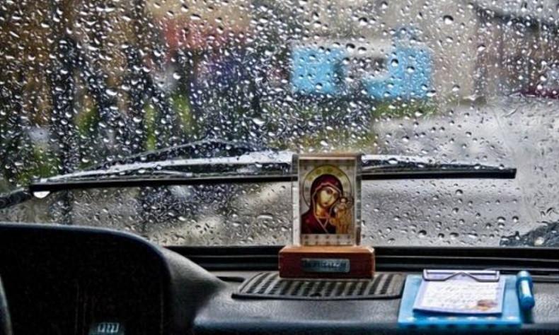Că ce este rugăciunea? Este o continuă comunicare a omului cu Dumnezeu....