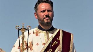 """Ștefan Mindea, medicul hirotonit preot: """"Fără harul lui Dumnezeu, actul medical este un chin"""""""