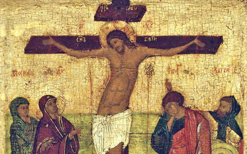 Faceţi loc şi Domnului Iisus Hristos, de Ziua Învierii Sale!