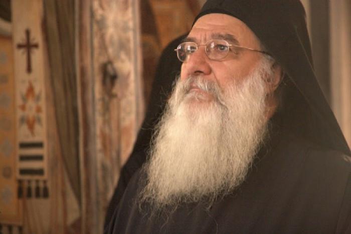 """Starețul Moise Aghioritul: """"Nu poţi să ajungi la 60 de ani şi să spui """"mă voi căsători"""", """" mă voi călugări"""", nu?"""""""
