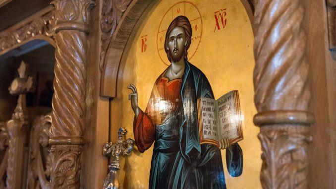 Rugăciune de Părintele Ioanichie Bălan