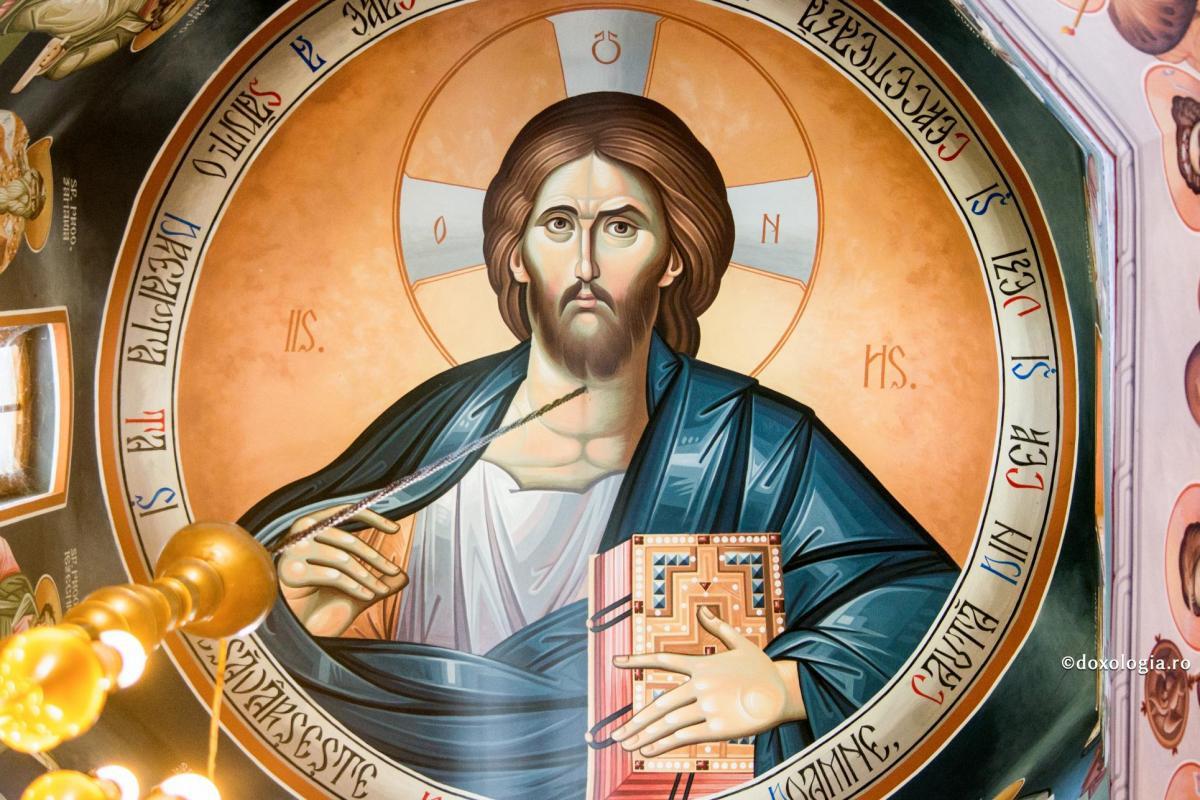 Gheronda, L-ai văzut vreodată pe Hristos?