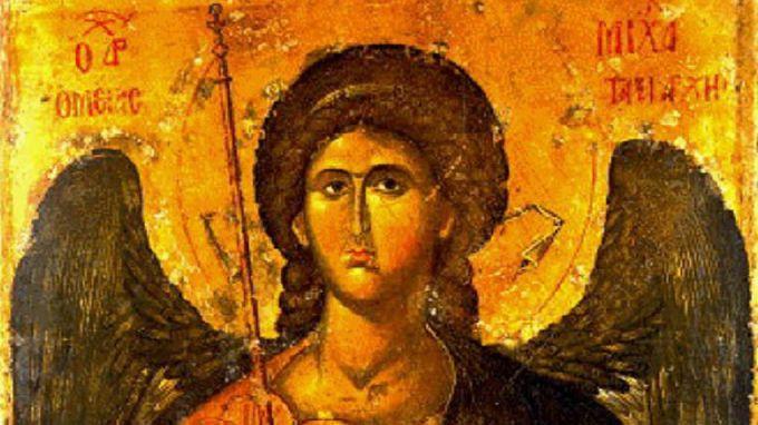 Ajutorul îngerului în lupta cu patimile