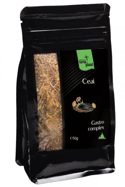 Ceai Nera Plant BIO Gastro-complex, 50g