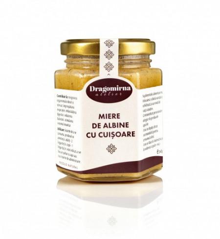 Miere cu cuișoare - 240 gr