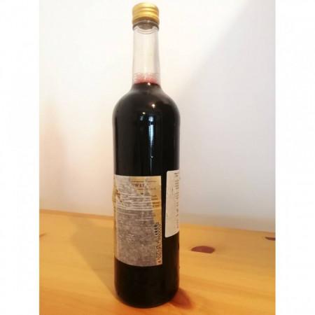 ETICHETA DETERIORATA - VIN DE AFINE 9% VOL.ALCOOL, 750 ML BAVARIA WALDFRUCHT