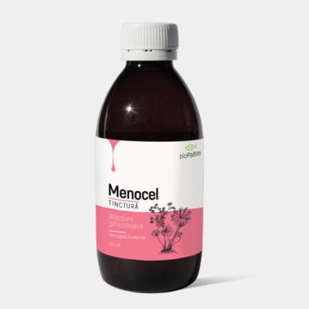 TINCTURA - GINECOLOGICA SI MENOPAUZA - MENOCEL , 100ml