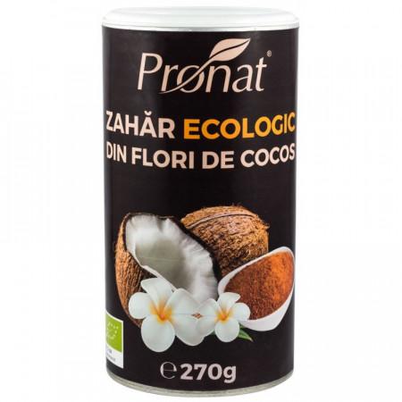 ZAHAR DE COCOS BIO 270 g