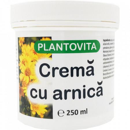 CREMA DE ARNICA - 250ML
