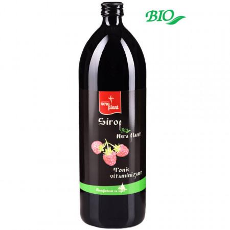 Sirop Nera Plant BIO Tonic vitaminizant, 1L