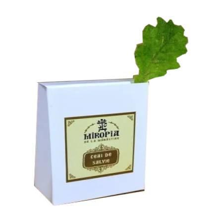 Ceai de salvie – Turnu Apiplant