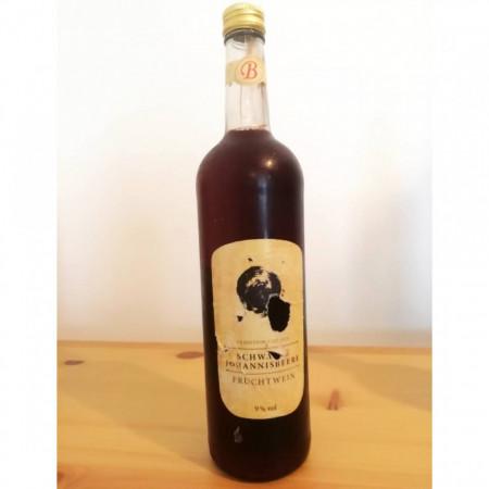 ETICHETA DETERIORATA - VIN DE COACAZE 9% VOL.ALCOOL, 750 ML BAVARIA WALDFRUCHT