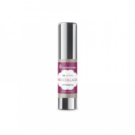 MASCA FACIALA ANTIAGING, PRO COLLAGEN BB LIFTING, 15 ML ESENTIAL'ARÔMS