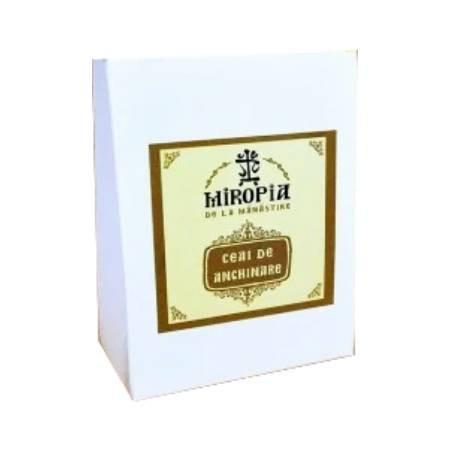 Ceai de anghinare – Turnu Apiplant