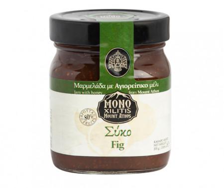 Marmelada de smochine - Sfantul Munte Athos - Man. Sf. Pavel - 370 gr