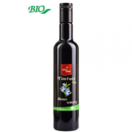 Tinctura Nera Plant BIO Memo-complex, 500ml