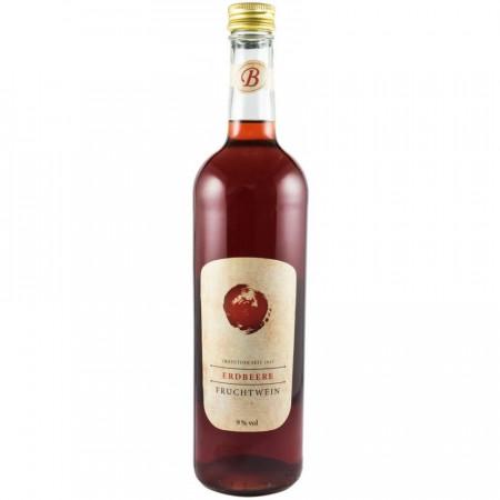 VIN DE CAPSUNI 9% VOL.ALCOOL, 750 ML BAVARIA WALDFRUCHT