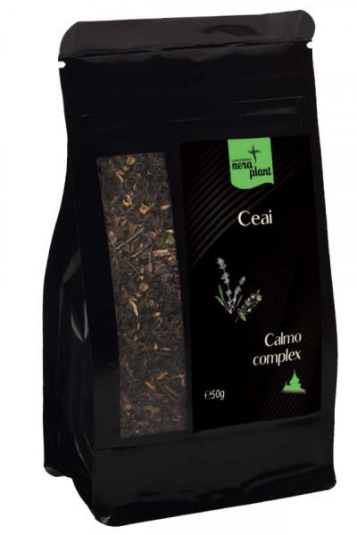 Ceai Nera Plant BIO Calmo-complex, 50g