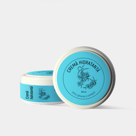 Crema hidratanta, 100ml