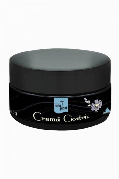 Crema Nera Plant Cicatris, 85g