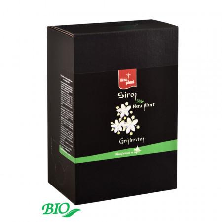 Sirop Nera Plant BIO Gripinstop, 3L