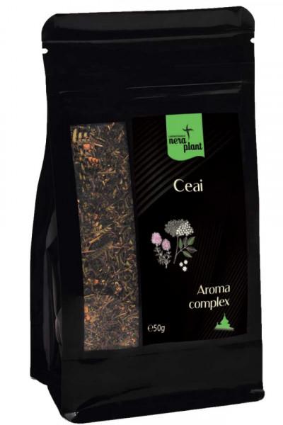 Ceai Nera Plant BIO Aroma-complex, 50g