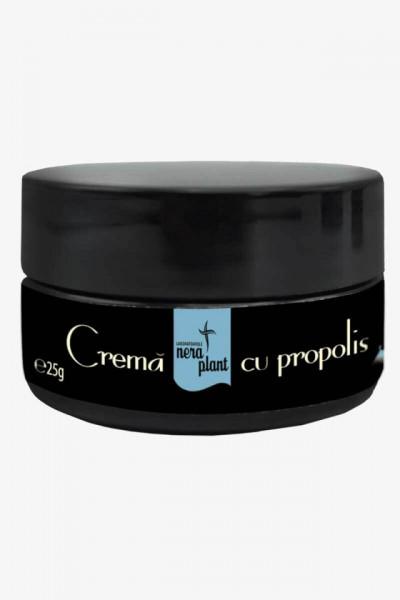 Crema Nera Plant cu propolis,25g