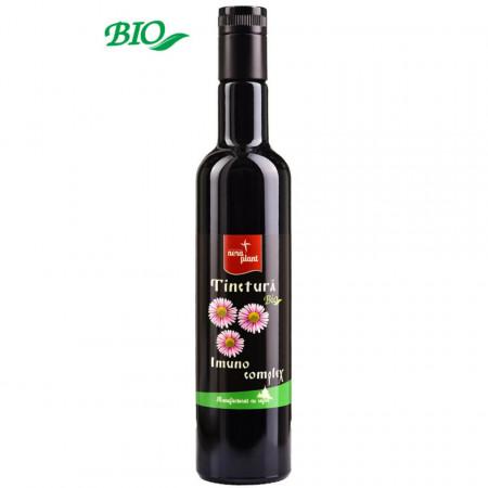 Tinctura Nera Plant BIO Imuno-complex, 500ml
