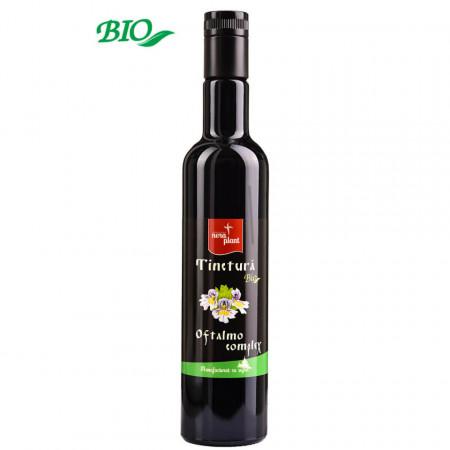 Tinctura Nera Plant BIO Oftalmo-complex, 500ml