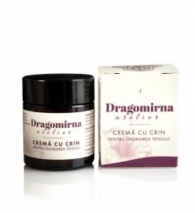 Crema cu crin - 30 gr