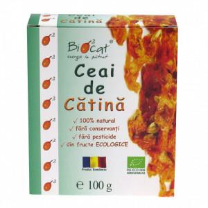 Ceai de catina BIO - Biocat