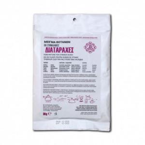 Ceai organic -mix pentru stomac, 30G - Sfantul Munte Athos - Manastirea Vatoped