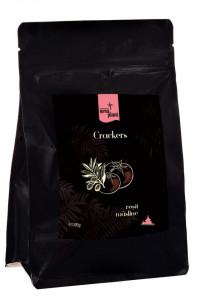 Crackers cu masline si rosii BIO Nera Plant 100 gr