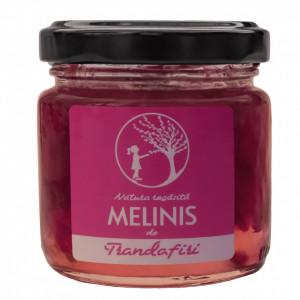 Melinis de trandafiri in miere - 120 gr