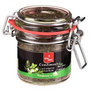 Condiment Nera Plant cu roinita, tarhon si marar, 33g