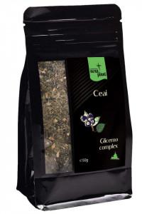 Ceai Nera Plant BIO Glicemo-complex, 50g