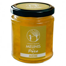Melinis de pere in miere - 230 gr
