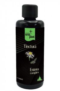 Tinctura Nera Plant BIO Entero-complex, 100ml