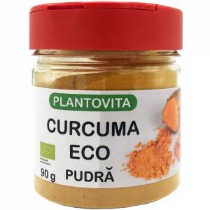CURCUMA BIO PUDRA, 90 G